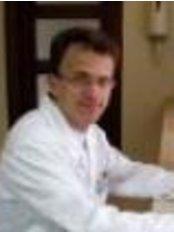 Dr Rimgaudas Žilinskas - Dentist at Skaitmenines Odontologijos Centras