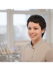 Dr Ada Aleksandraviciute - Dentist at Arūno Tursos Odontologijos Namai
