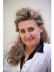 Dr Rolanda Dzedulioniene - Dentist at Denticija Dental Clinic