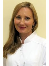 Dr Rasa Škurenkiene - Dentist at Denticija Dental Clinic