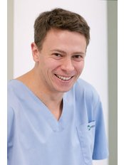 Dr Andrius Petrauskas - Oral Surgeon at Denticija Dental Clinic