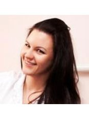 Dr Jolanta Ruginyte - Dentist at Manosypsena