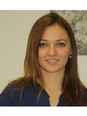 Dr Sigute Boveryte Vitkuniene - Dentist at MedWell Estetinės Medicinos ir Odontologijos Klinika