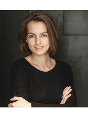Laura Pranskuniene - Dentist at MedWell Estetinės Medicinos ir Odontologijos Klinika