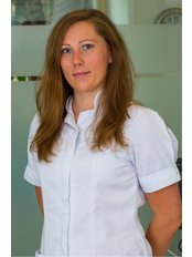Dr Vilma Karolaite - Associate Dentist at Odontika