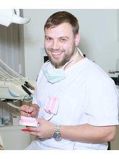 Mr Artiomas Spolianskij - Aesthetic Medicine Physician at Odontika