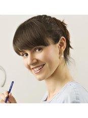 Dr Indre Misiuniene - Dentist at Satrijos Klinika