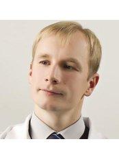 Dr Aleksandras Gordevicius - Surgeon at Satrijos Klinika