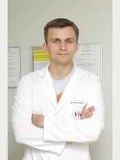 Simonas Grybauskas Orthognathic Surgery - Vytenio g. 22, Vilnius, 03229,