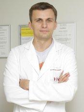 Simonas Grybauskas Orthognathic Surgery - Vytenio g. 22, Vilnius, 03229,  0