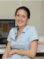 Ms Aiste Burneikiene -  at Simonas Grybauskas Orthognathic Surgery