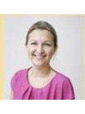 Dr Ruta Jakaite - Dentist at Studio Dentis