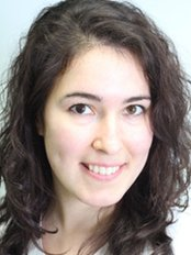Dr Margarita Lazarenko - Dentist at UAB Adadenta