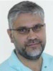 Dr Rolandas Pletkus - Dentist at Šv. Kristoforo Odontologijos Klinika