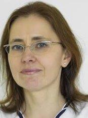 Dr Giedre Gumbeleviciene - Dentist at Šv. Kristoforo Odontologijos Klinika
