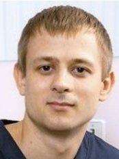 Dr Povilas Daugela - Dentist at Z Klinika - Vilnius