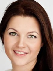 Dr Jolanta Suslaviciene - Dentist at Z Klinika - Vilnius