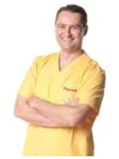 Tome Tasevski - Dentist at Endomak - Gevgelija