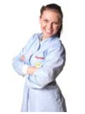 Nevenka Mitrova - Dentist at Endomak - Gevgelija