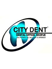 CITY DENT - compiling