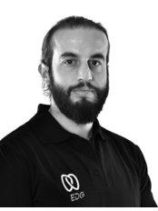 Dr Aleksandar  Trajanoski - Dentist at Endomak - Skopje