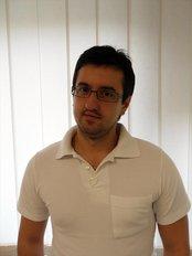 Dr Spase Janev - Oral Surgeon at Mediana Dental Implants - Macedonia