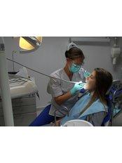 Restoration of Implants - Mediana Dental Implants - Macedonia