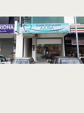 Azura Dental Clinic - No 11, Jalan Dataran Larkin 3, Taman Dataran Larkin, Larkin, Johor Bahru, Johor, 80350,