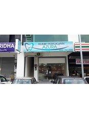 Azura Dental Clinic - No 11, Jalan Dataran Larkin 3, Taman Dataran Larkin, Larkin, Johor Bahru, Johor, 80350,  0