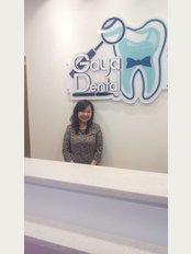 Austin Dental Surgery - 39G&01, Jalan Mutiara Emas 10/19, Taman Mount Austin, Johor Bahru, Johor,