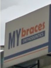 My Braces Orthodontic Specialist Dental Clinic - 62 1 Lorong Batu Nilam 21A Bandar Bukit Tinggi 2, Klang, Selangor, 41200,