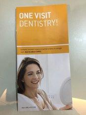 Bangsar Utama Dental Specialist Clinic - Wisma Hamid Arshat, No 12-1 Jalan Bangsar Utama 9, Bangsar Utama, Kuala Lumpur, Wilayah Persekutuan, 59000,