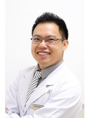 Dr Sheng Earn Kong - Dentist at Imperial Dental Specialist Centre
