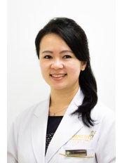 Dr Stephanie Chong - Dentist at Imperial Dental Specialist Centre