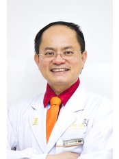 Dr How Kim Chuan - Chief Executive at Imperial Dental Specialist Centre