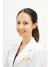 Dr Ariel Loke - Dentist at Imperial Dental Specialist Centre