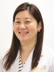 Dr Alice Wong - Dentist at Imperial Dental Specialist Centre