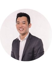 Dr Mike Lim - Doctor at Blanc Dental Clinic