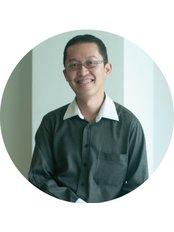 Dr Cheong Joo Ming - Doctor at Blanc Dental Clinic