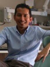 Dr Anas Izwan Bin Dzulkhaini - Oral Surgeon at Dzul Orthodontic and Dental Surgery - Damansara Utama