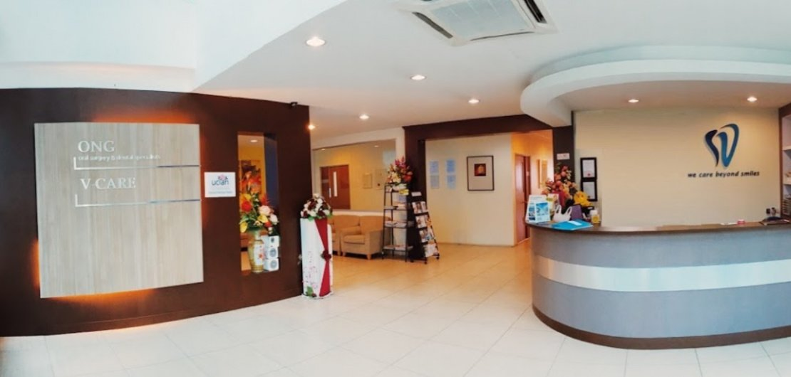 Ong Oral Surgery and Dental Specialists