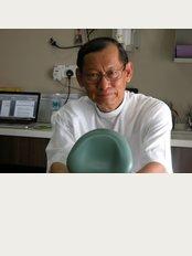 Dzul Orthodontic and Dental Surgery - Ampang Park - No: 184 Ground Floor, Ampang Park Shopping Center, Jalan Ampang, Kuala Lumpur, 50450,