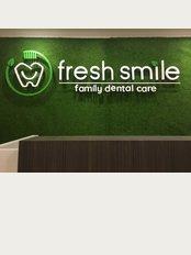 Fresh Smile Dental Clinic - 2a Persiaran Zaaba Taman Tun Dr Ismail, Kuala Lumpur, Wilayah Persekutuan, 60000,