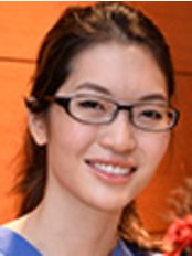 Dr Rachelle Chai - Dentist at Chai Dental & Implant Centre