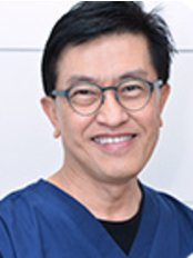 Dr Hoon Seong Chai - Principal Dentist at Chai Dental & Implant Centre