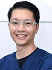 Dr Raymond Chai - Oral Surgeon at Chai Dental & Implant Centre
