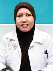 Halina Dental Clinic - 7A Tingkat 1 Lorong Ara Kiri Satu Lucky Garden Bangsar, Kuala Lumpur, 59100,  0