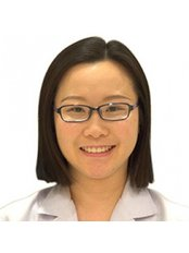 Dr Shirleen Wong - Dentist at Kuala Lumpur International Dental Centre