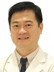 Dr Soo Huat Low - Dentist at Kuala Lumpur International Dental Centre