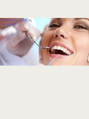 Segambut Dental Clinic - No:199, Jalan Segambut, Segambut, Kuala Lumpur, 52100,